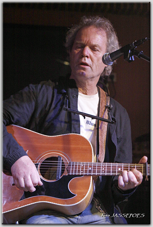 Chris Jagger © JASSEPOES